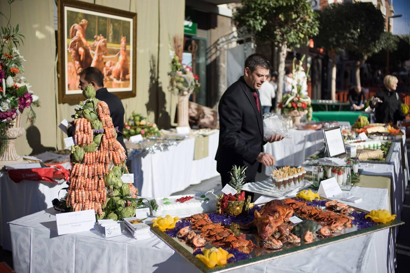 Festa de la Carxofa Benicarló