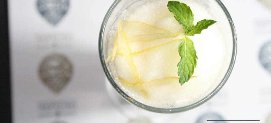 sorbete de limon restaurantes benicarlo neptuno